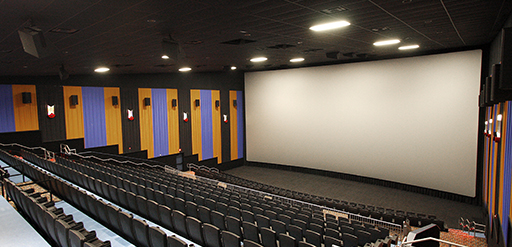 Photo of Troy Grand Digital Cinema 16