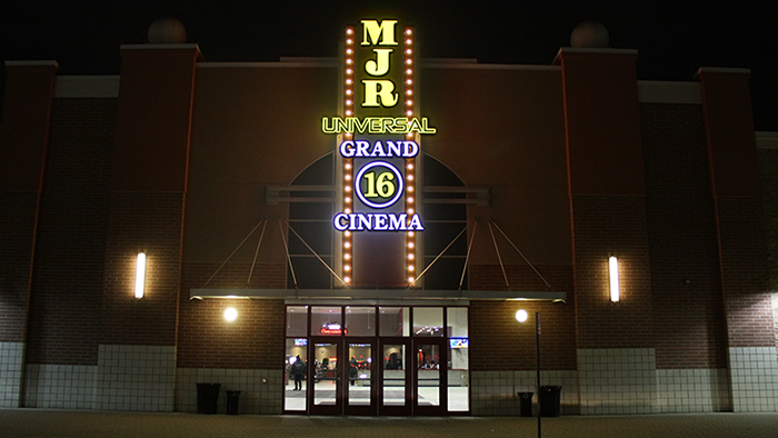 Photo of Universal Grand Cinema 16