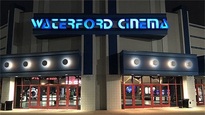 MJR Digital Cinemas