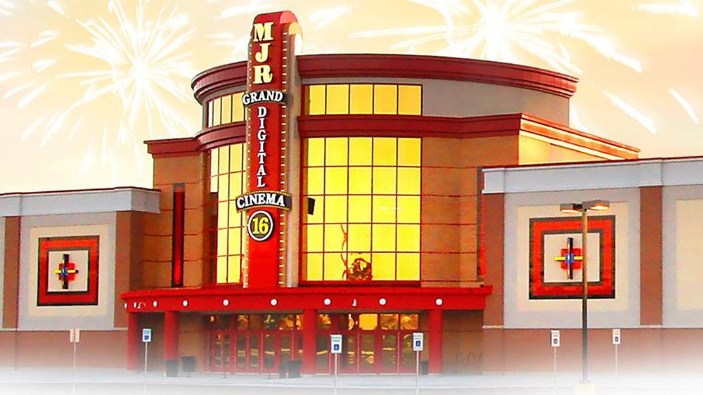 Photo of Westland Grand Cinema 16