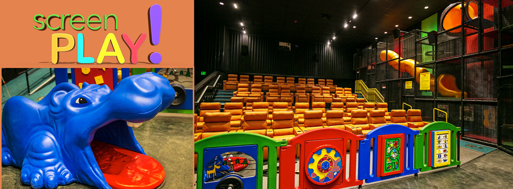 Photo 3 of Liberty Cinema 12 with Grand Screens®, MX4D®, ScreenX, screenPLAY! and Lyric!