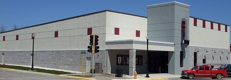 Photo 1 of Chanute Roxy Cinema 4