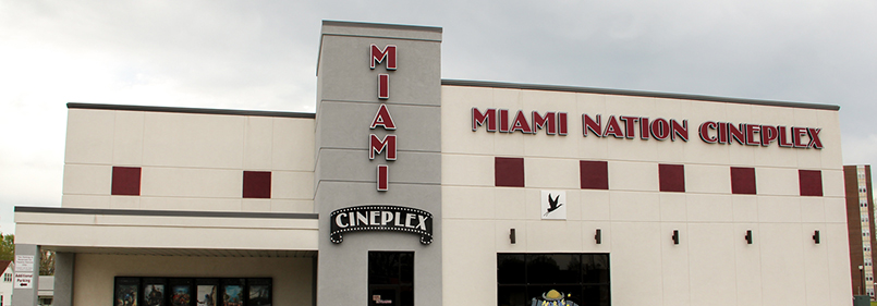 Photo 1 of Miami Cineplex