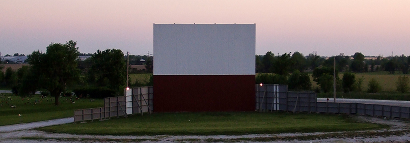 Photo 1 of Moberly Drive-In