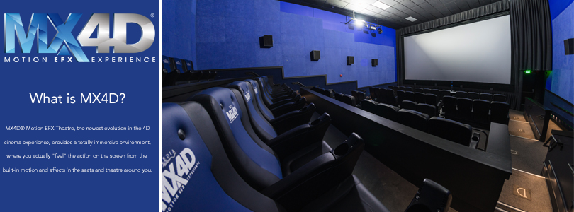 Starworld movie theater
