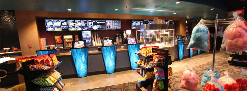 Photo 3 of Shawnee 18 with Grand Screen®, MX4D®, and screenPLAY!