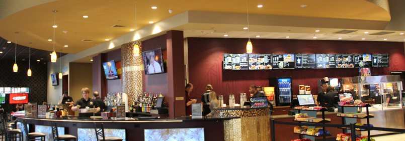 Photo 2 of Wentzville Tower 12 with Grand Screens®