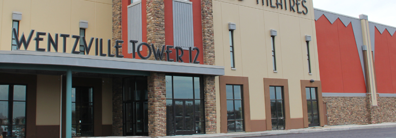 Photo 4 of Wentzville Tower 12 with Grand Screens®
