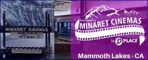 Photo of Minaret Cinemas is D'Place