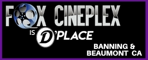 Photo of Fox Cineplex is D'Place