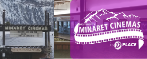 Thumbnail for Mammoth Minaret Cinemas