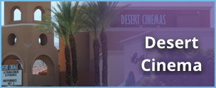 Photo of Desert Cinema