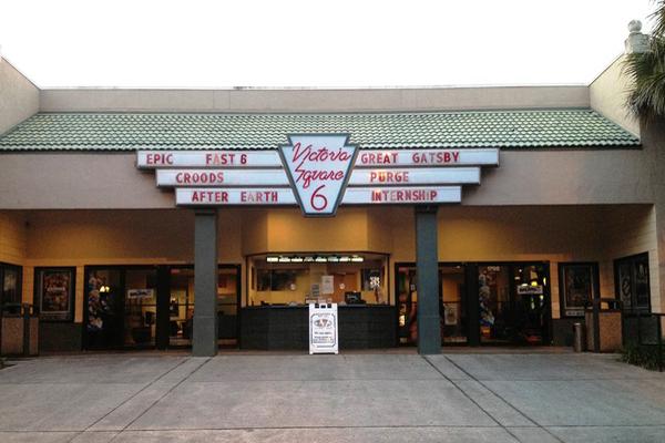 Photo of Victoria Square 6 Theatres (DeLand, FL)