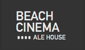 Beach cinema ale house