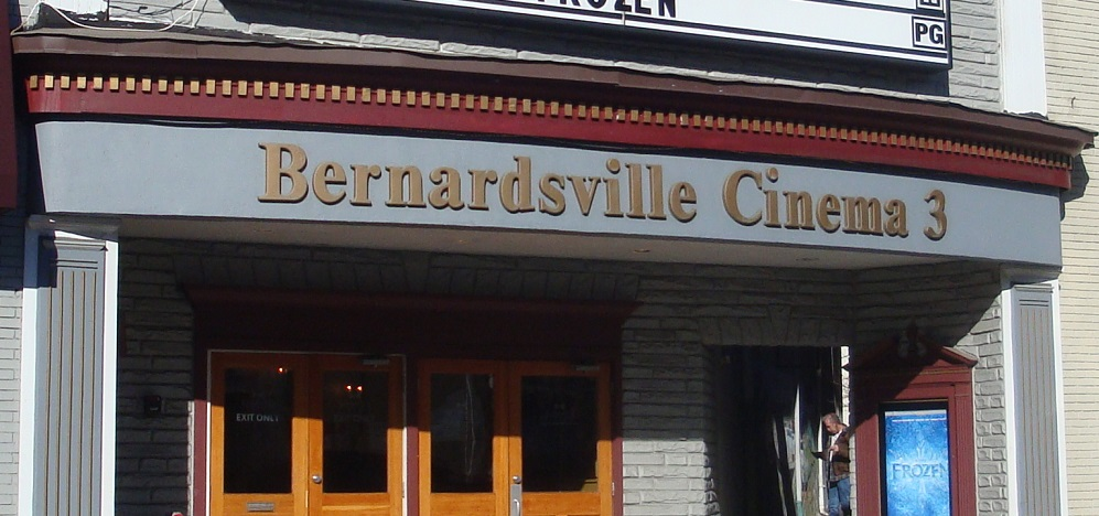 Hero Image for Bernardsville Cinema