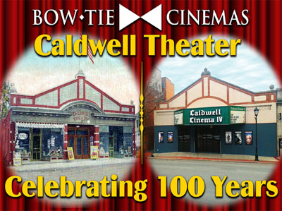 Photo of Caldwell Cinemas