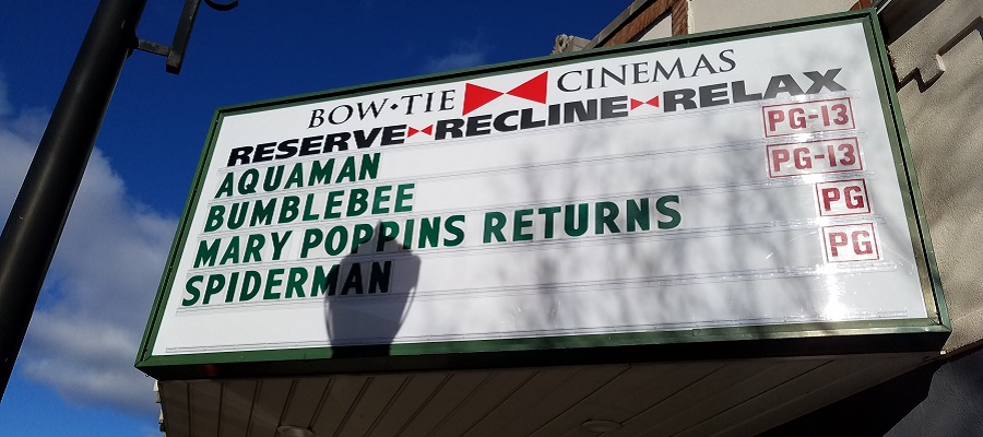 Hero Image for Caldwell Cinemas
