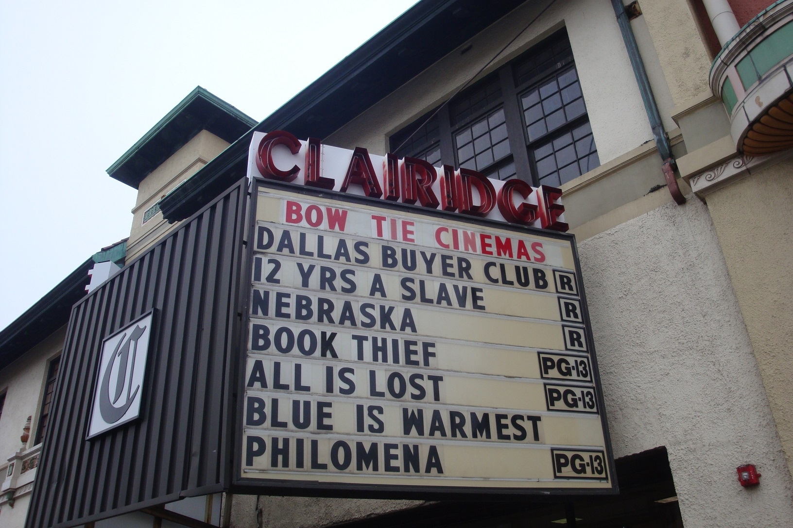 Hero Image for Clairidge Cinemas