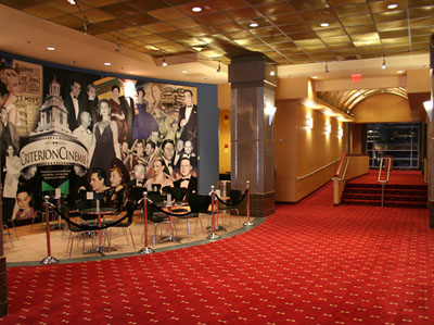 Photo 2 of Criterion Cinemas New Haven