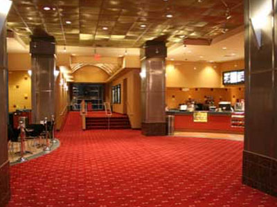 Photo of Criterion Cinemas New Haven