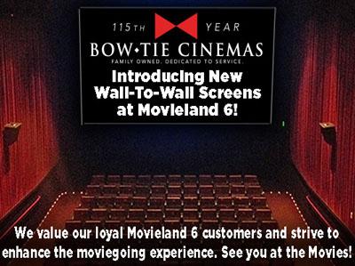 Photo 3 of Movieland 6