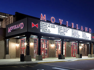 Photo of Movieland at Boulevard Square