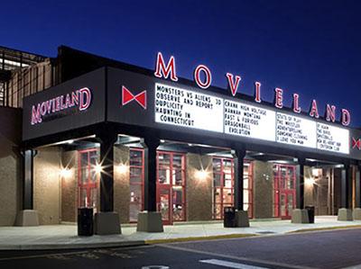 Bowtie Richmond Va >> Movieland at Boulevard Square | Bow Tie Cinemas
