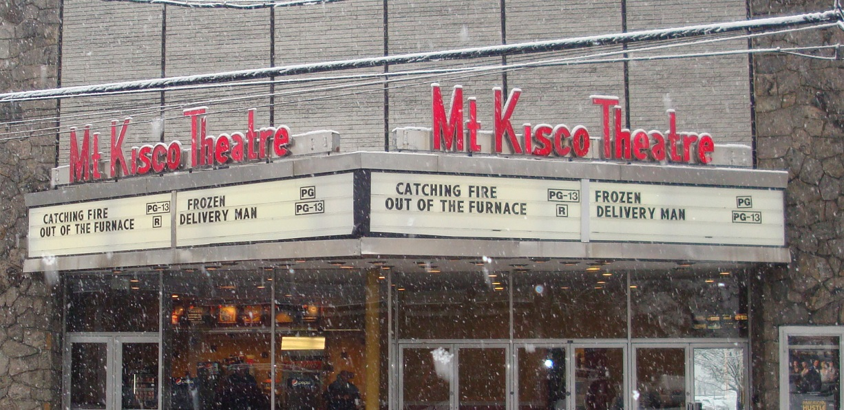 Hero Image for Mount Kisco Cinemas