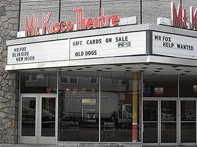 Photo 1 of Mount Kisco Cinemas