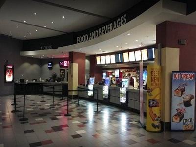 Bowtie Richmond Va >> Locations | Bow Tie Cinemas