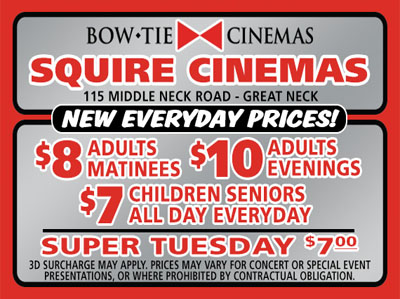 Photo 2 of Squire Cinemas