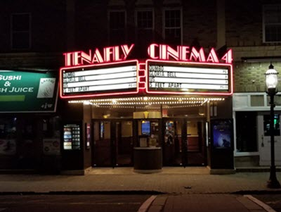 Photo 1 of Tenafly Cinemas