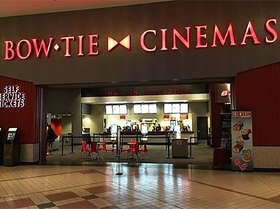 Photo 3 of Wilton Mall Cinemas & BTX