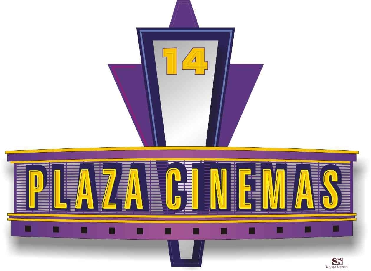 Plaza Stadium Cinemas 14