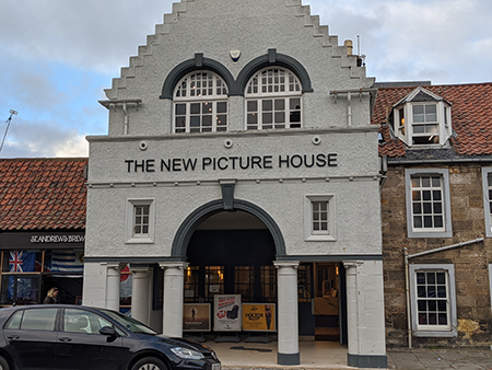 Photo of New Picture House Cinema