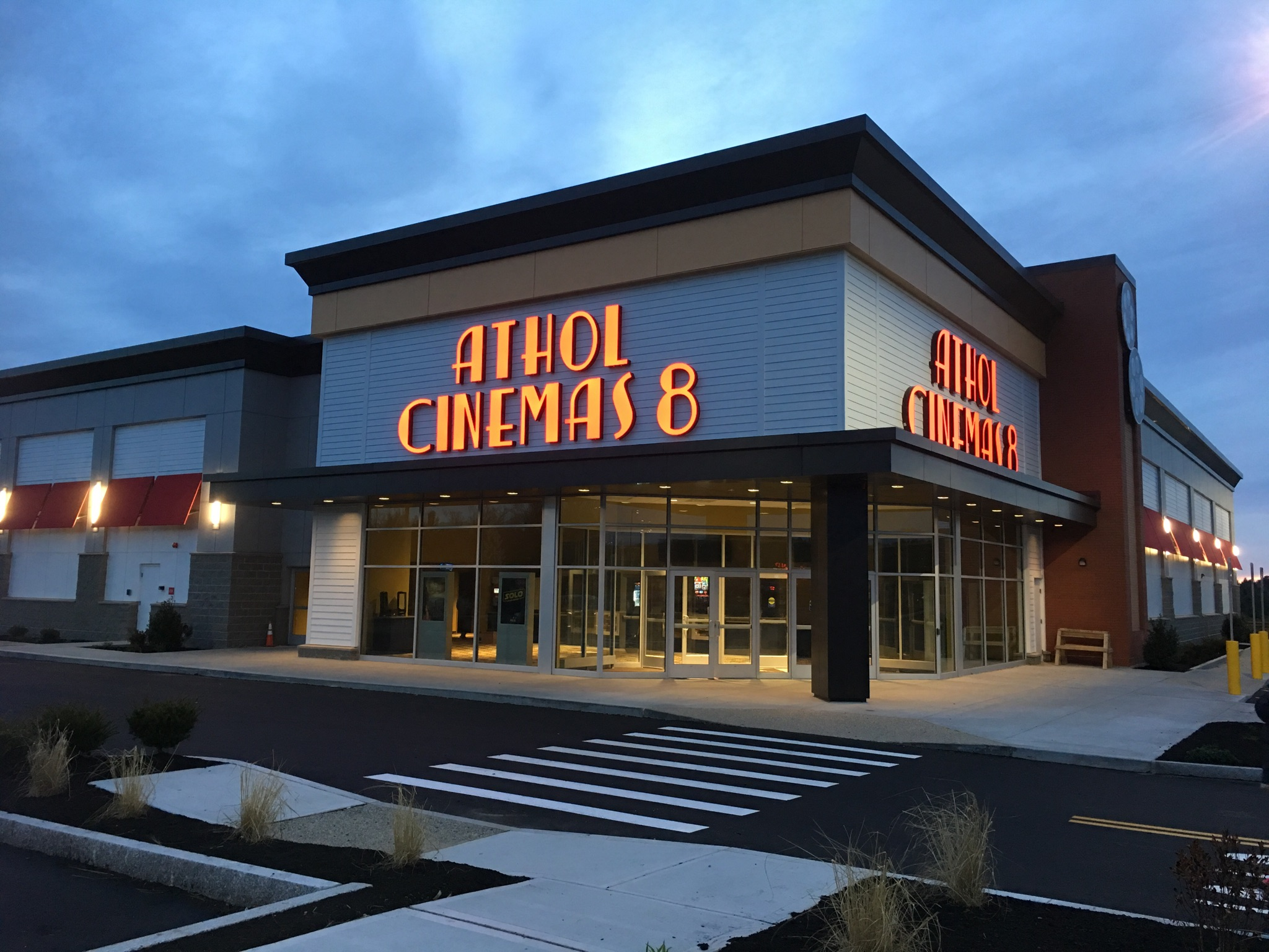 Photo of Athol Cinemas 8
