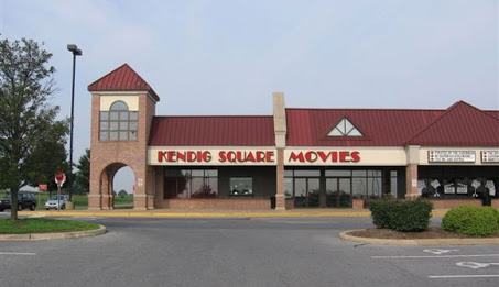 Image of Kendig Square Movies 6