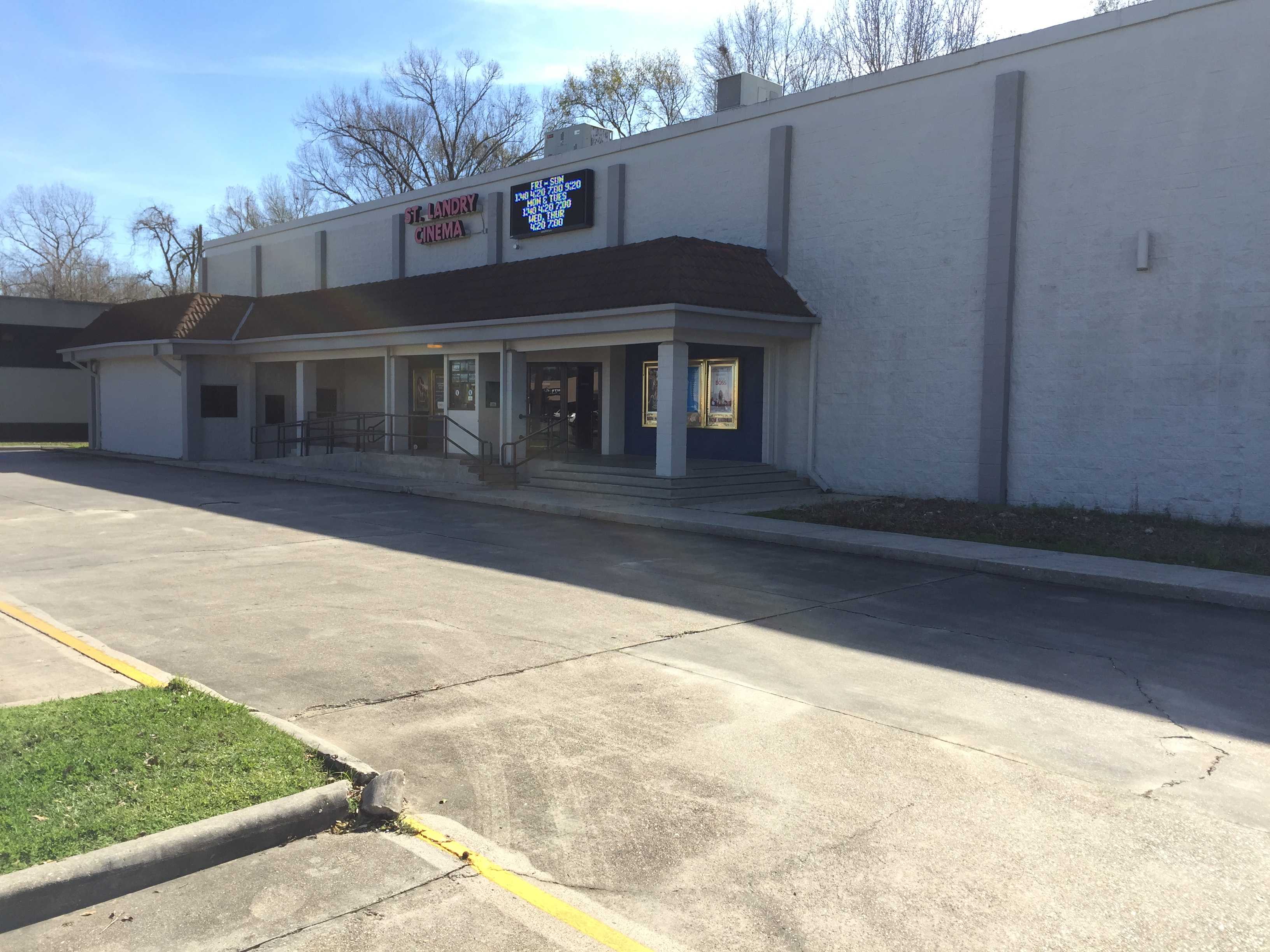 Image of Opelousas, LA - St. Landry Cinema 4