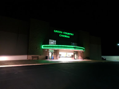 Image of Green Country Cinema