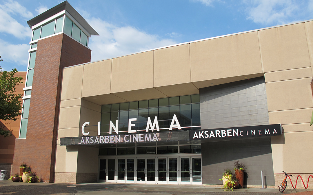 Photo of Aksarben Cinema (Aksarben Village)