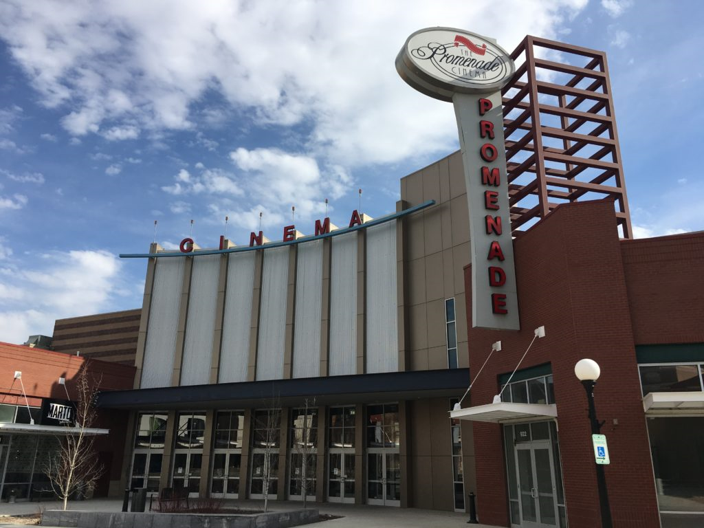 Photo of Promenade Cinema 14