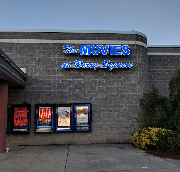 Photo of Movies at Mount Berry Square