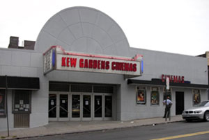 Photo of Kew Gardens Cinemas