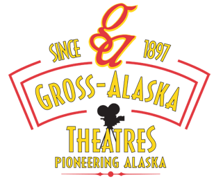 Logo for Gross Alaska