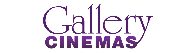 Logo for Gallery Cinemas - Colchester CT
