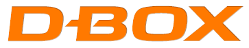 DBOX Logo