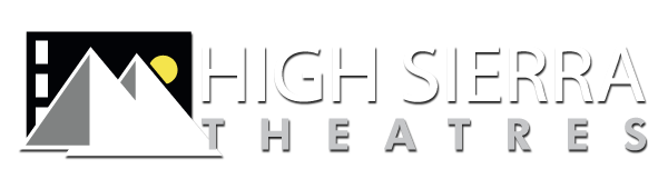 Logo for Welcome to High Sierra Theatres