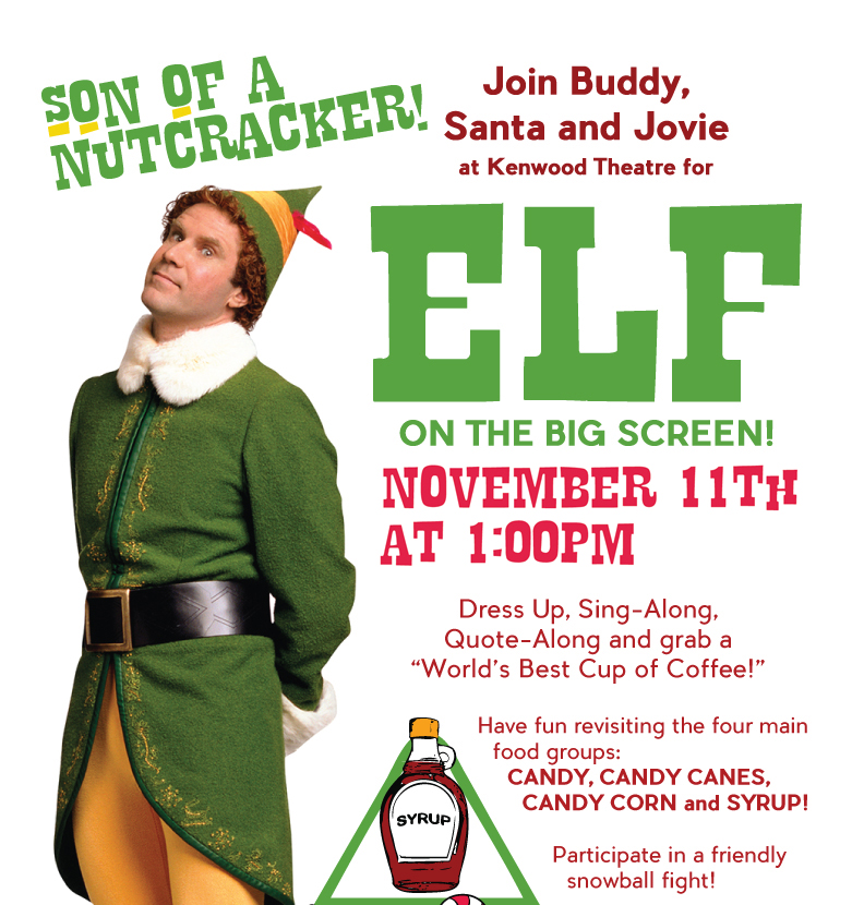 Online dating funny lines from elf