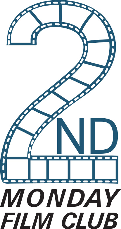 2nd Monday Film Club Logo