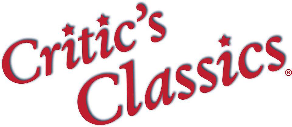 Critic's Classic Logo